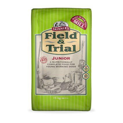 Skinner's junior food VAT FREE 15kg bags