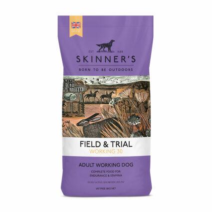 Skinner's Field & Trial Working 30
