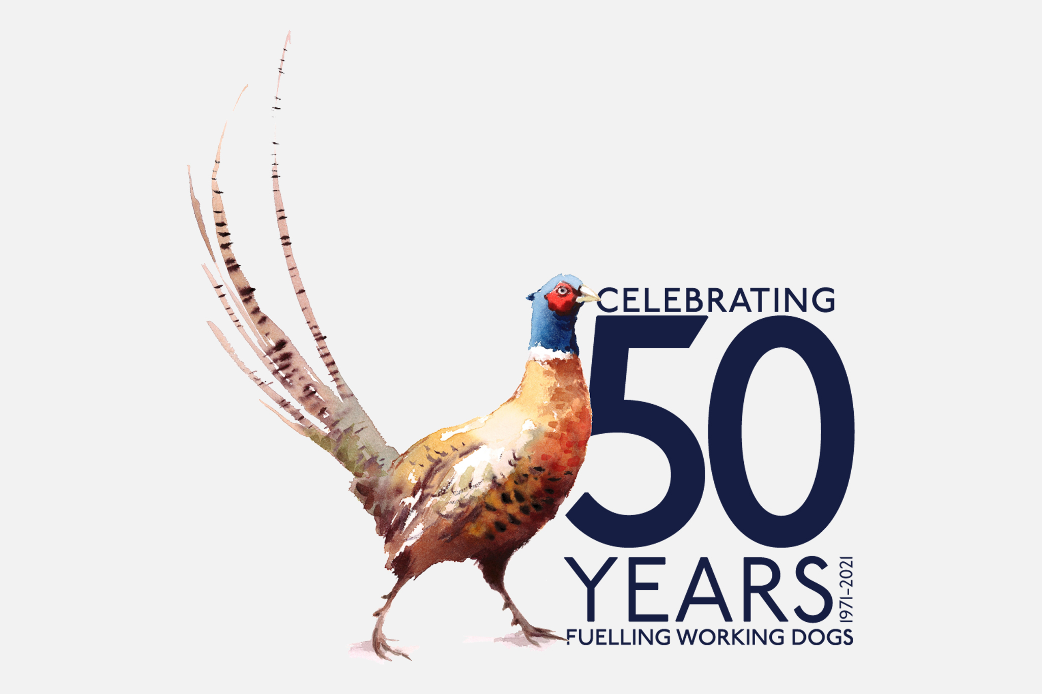 Skinner's making working dog food for 50 years