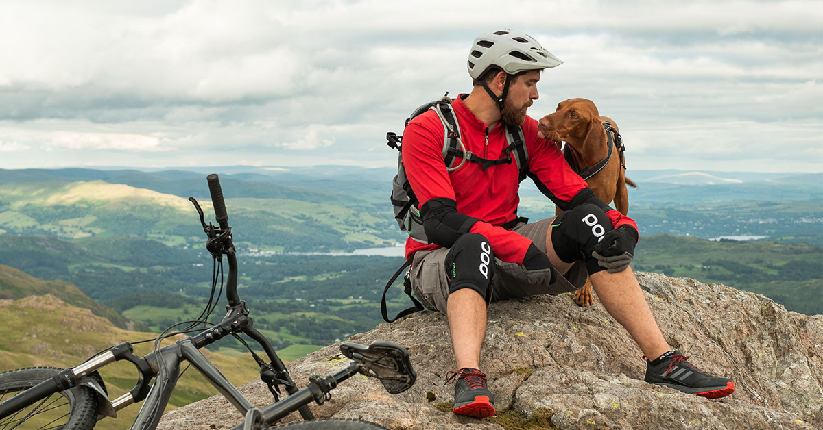 Get Out & Go! with Skinner's dog food
